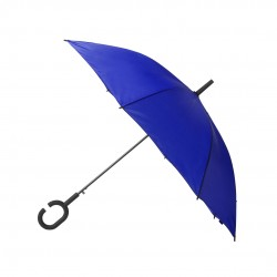 Paraguas Halrum Azul