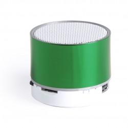 Altavoz Viancos Verde