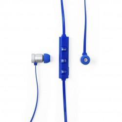 Auriculares Voltar Azul