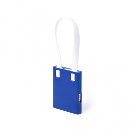 Puerto USB Yurian Azul