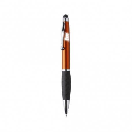 Bolígrafo Puntero Heban Naranja