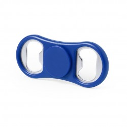 Fidget Spinner Abridor Slack Azul