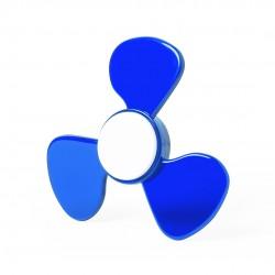 Fidget Spinner Bolty Azul