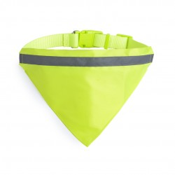 Collar Bandana Bipols Amarillo