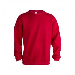 Sudadera Adulto Keya Swc280 Rojo