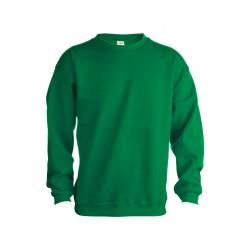 Sudadera Adulto Keya Swc280 Verde