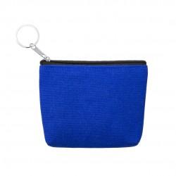 Monedero Kaner Azul