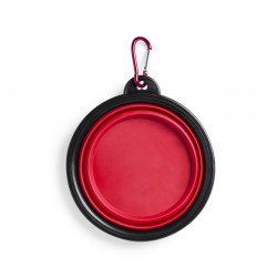 Bowl Plegable Baloyn Rojo