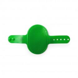Cepillo Mascotas Weton Verde