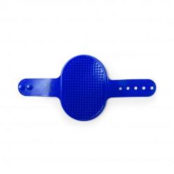 Cepillo Mascotas Weton Azul