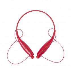 Auriculares Tekren Rojo