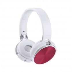 Auriculares Vildrey Rojo