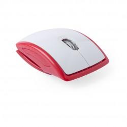 Ratón Lenbal Rojo