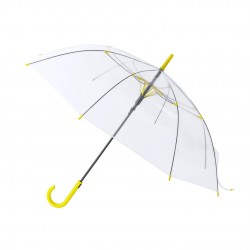 Paraguas Fantux Amarillo