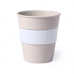 Vaso Fidex Blanco