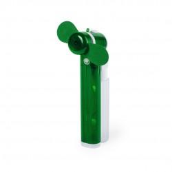 Ventilador Vaporizador Hendry Verde