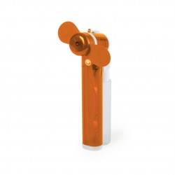 Ventilador Vaporizador Hendry Naranja