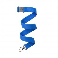 Lanyard Kappin Azul