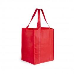 Bolsa Shop Xl Rojo