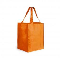 Bolsa Shop Xl Naranja