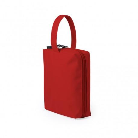 Neceser Filen Rojo