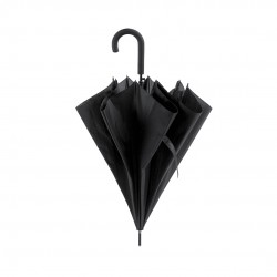 Paraguas Extensible Kolper Negro