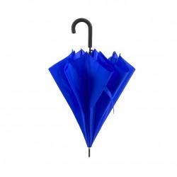 Paraguas Extensible Kolper Azul