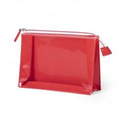 Neceser Pelvar Rojo
