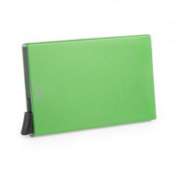 Tarjetero Lindrup Verde