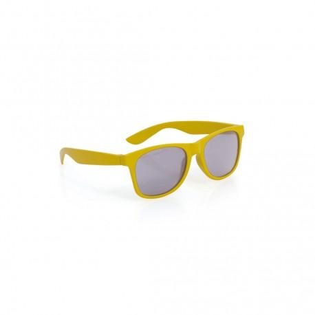 Gafas Sol Niño Spike Amarillo