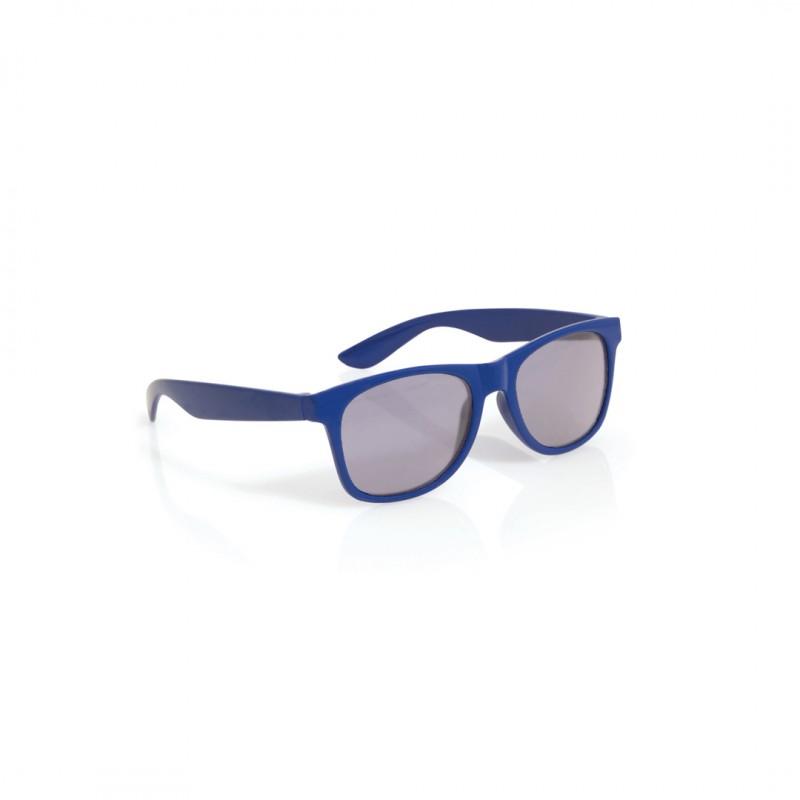 Gafas Sol Niño Spike Azul
