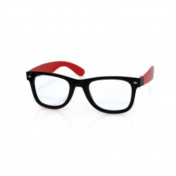 Gafas Sin Cristal Floid Rojo