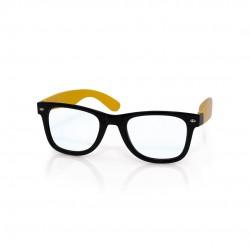 Gafas Sin Cristal Floid Amarillo