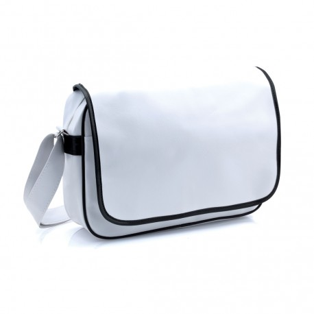 Bandolera Rock Blanco