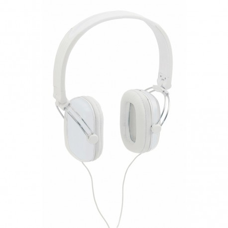 Auriculares Tabit Blanco