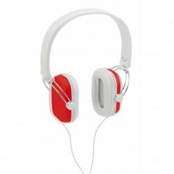 Auriculares Tabit Rojo
