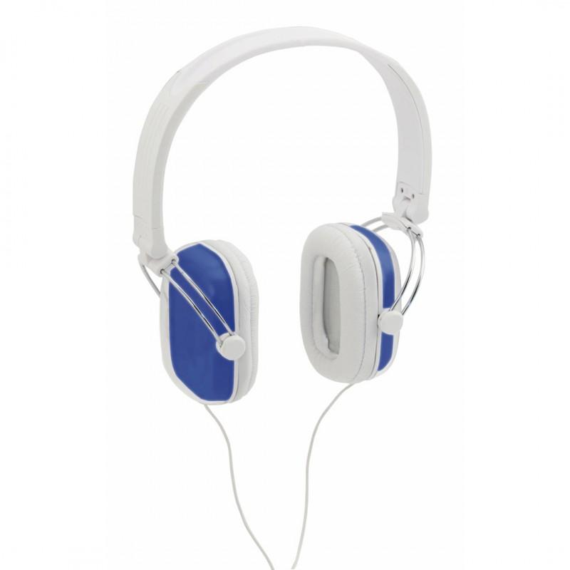 Auriculares Tabit Azul