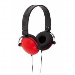 Auriculares Rem Rojo