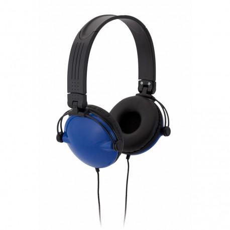 Auriculares Rem Azul