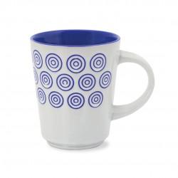 Taza Yuri Azul
