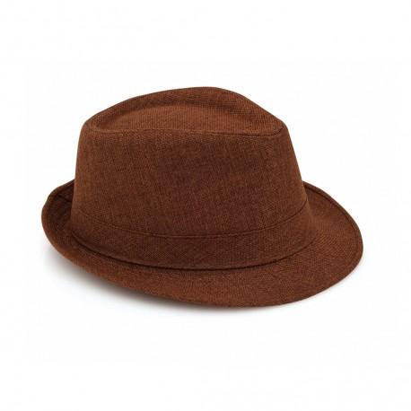 Sombrero Get Marron