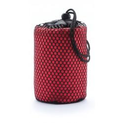 Toalla Absorbente Yarg Rojo