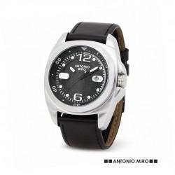 Reloj Osiel Negro