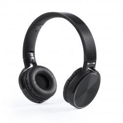 Auriculares Kerpans Negro
