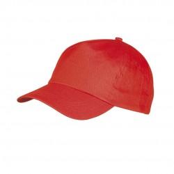 Gorra Sport Rojo