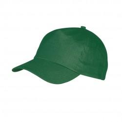 Gorra Sport Verde