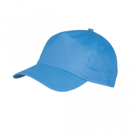 Gorra Sport Azul Claro