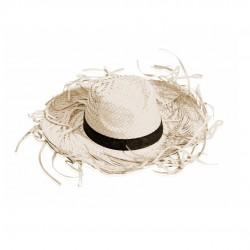 Sombrero Filagarchado Natural