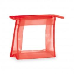 Neceser Aquarium Rojo