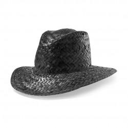 Sombrero Splash Negro